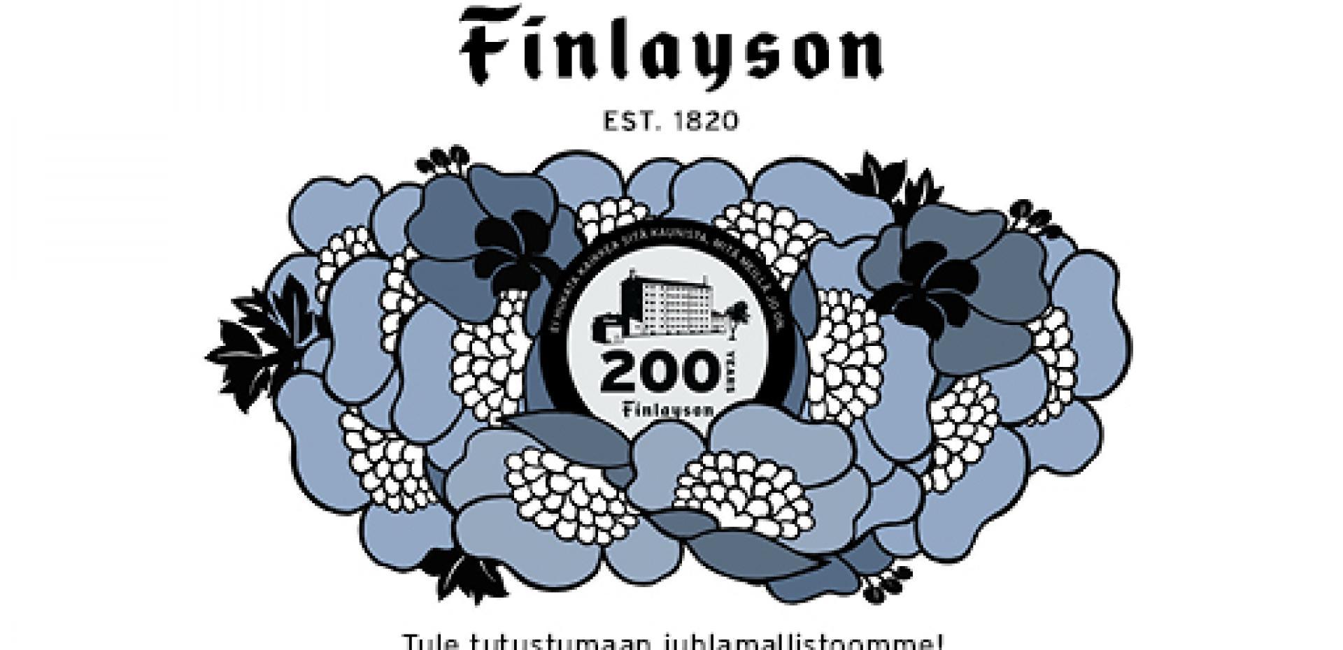 Finlayson Espoo Kauppakeskus Sello