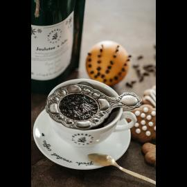 Roberts Coffee Sello